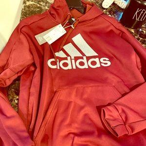 Adidas Women Hoodie
